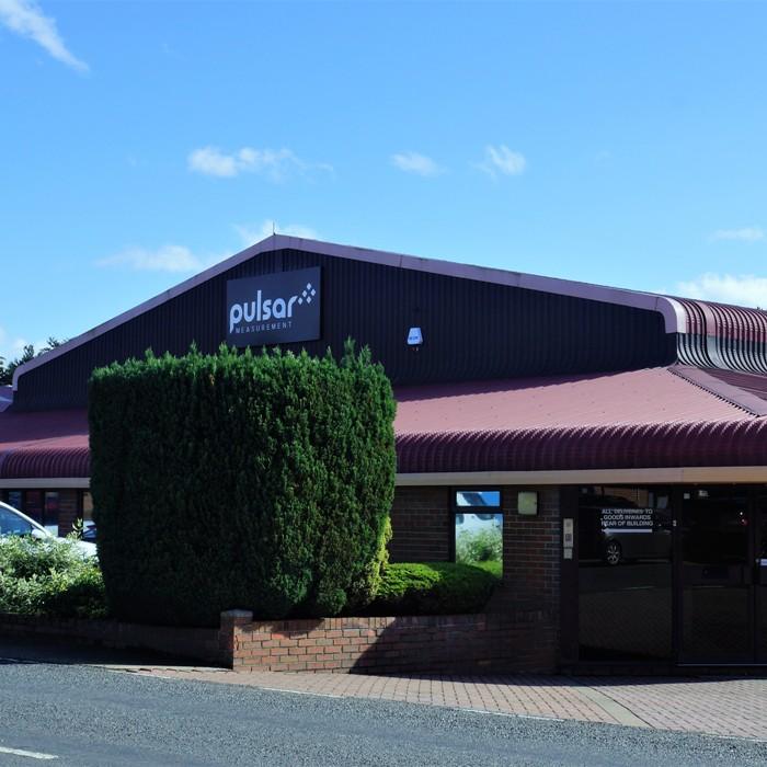Pulsar Manufacturing in Essex, UK